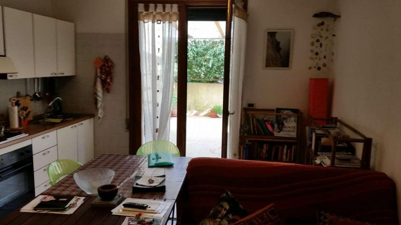 Appartamento in buone condizioni in vendita Rif. 8975790