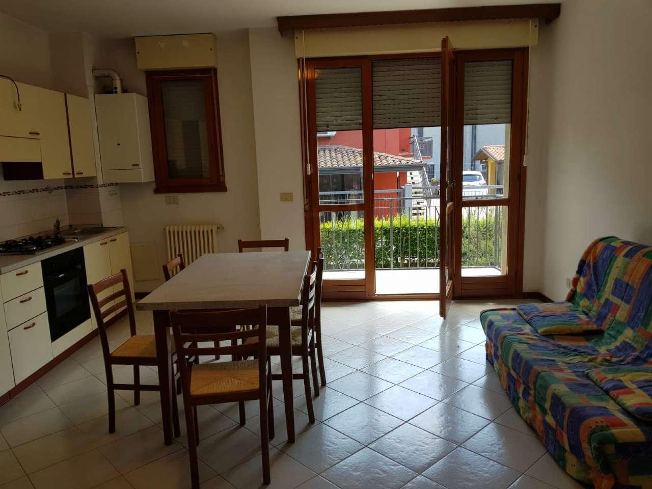Appartamento in vendita a Mira, 2 locali, prezzo € 73.000 | CambioCasa.it