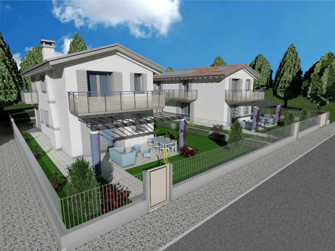 Villa in vendita a Mira, 8 locali, prezzo € 205.000   CambioCasa.it
