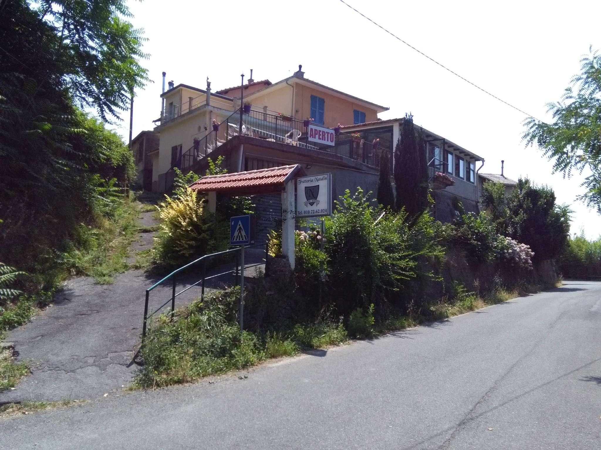 Negozio / Locale in vendita a Ceranesi, 13 locali, prezzo € 200.000   CambioCasa.it