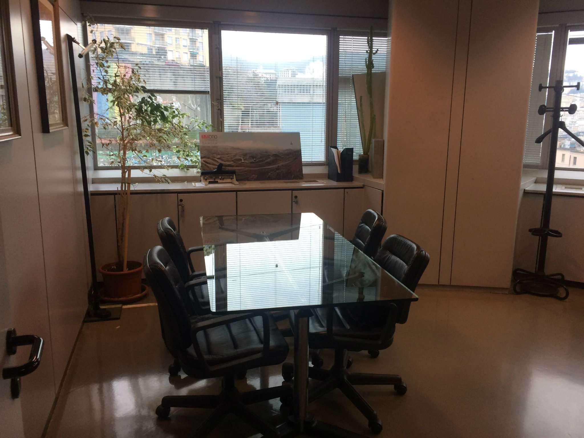 Ufficio Studio In Affitto A Genova Zona 8 Sampierdarena Certosa Rivarolo Centro Ovest Steodoro