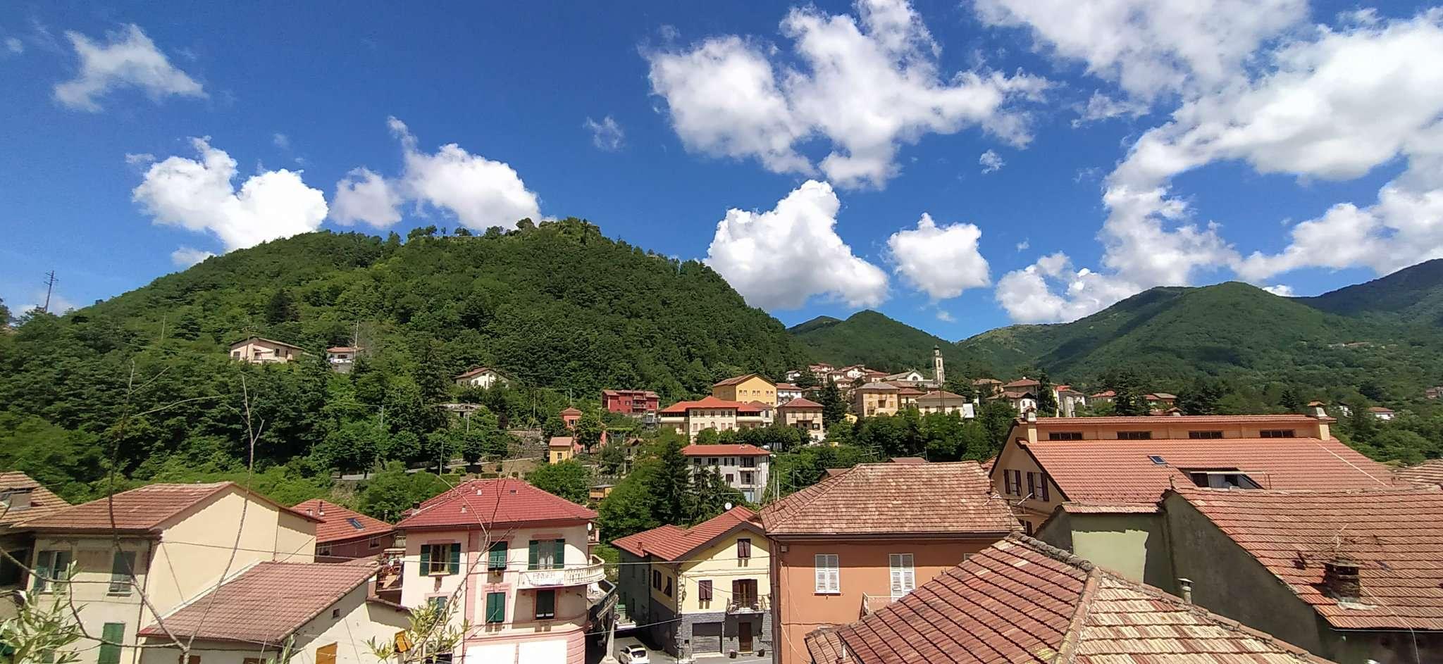 Appartamento in Vendita a Montoggio