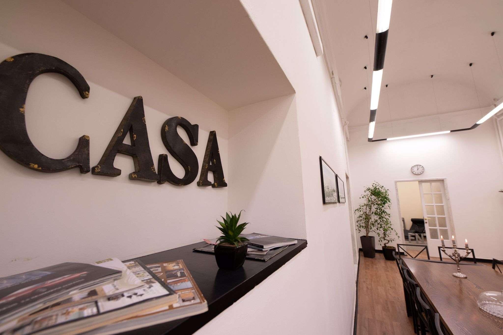 Appartamento in vendita a Genova, 5 locali, prezzo € 350.000 | PortaleAgenzieImmobiliari.it