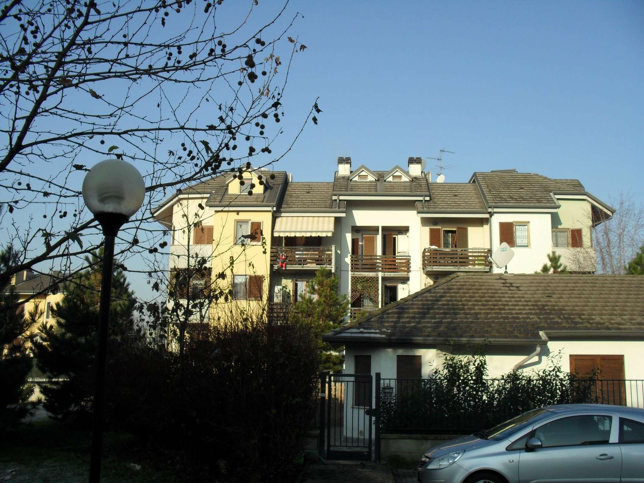 Appartamento in ottime condizioni arredato in vendita Rif. 6741586