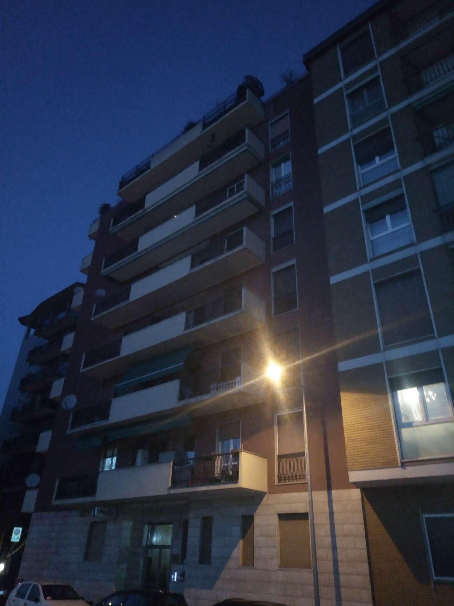Appartamento in buone condizioni arredato in affitto Rif. 9245695