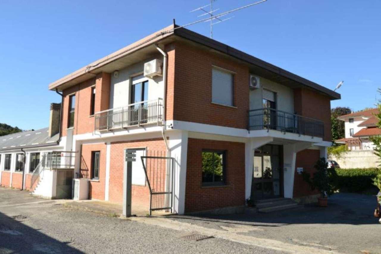 Capannone in vendita a Villarbasse, 9999 locali, prezzo € 670.000   CambioCasa.it