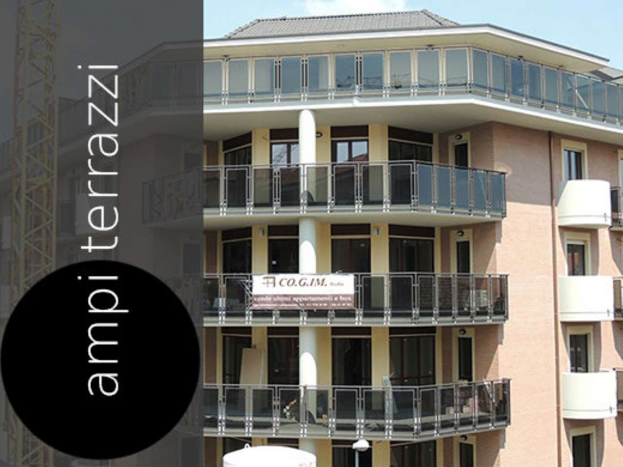 Appartamento in affitto a Rivoli, 2 locali, prezzo € 500 | CambioCasa.it