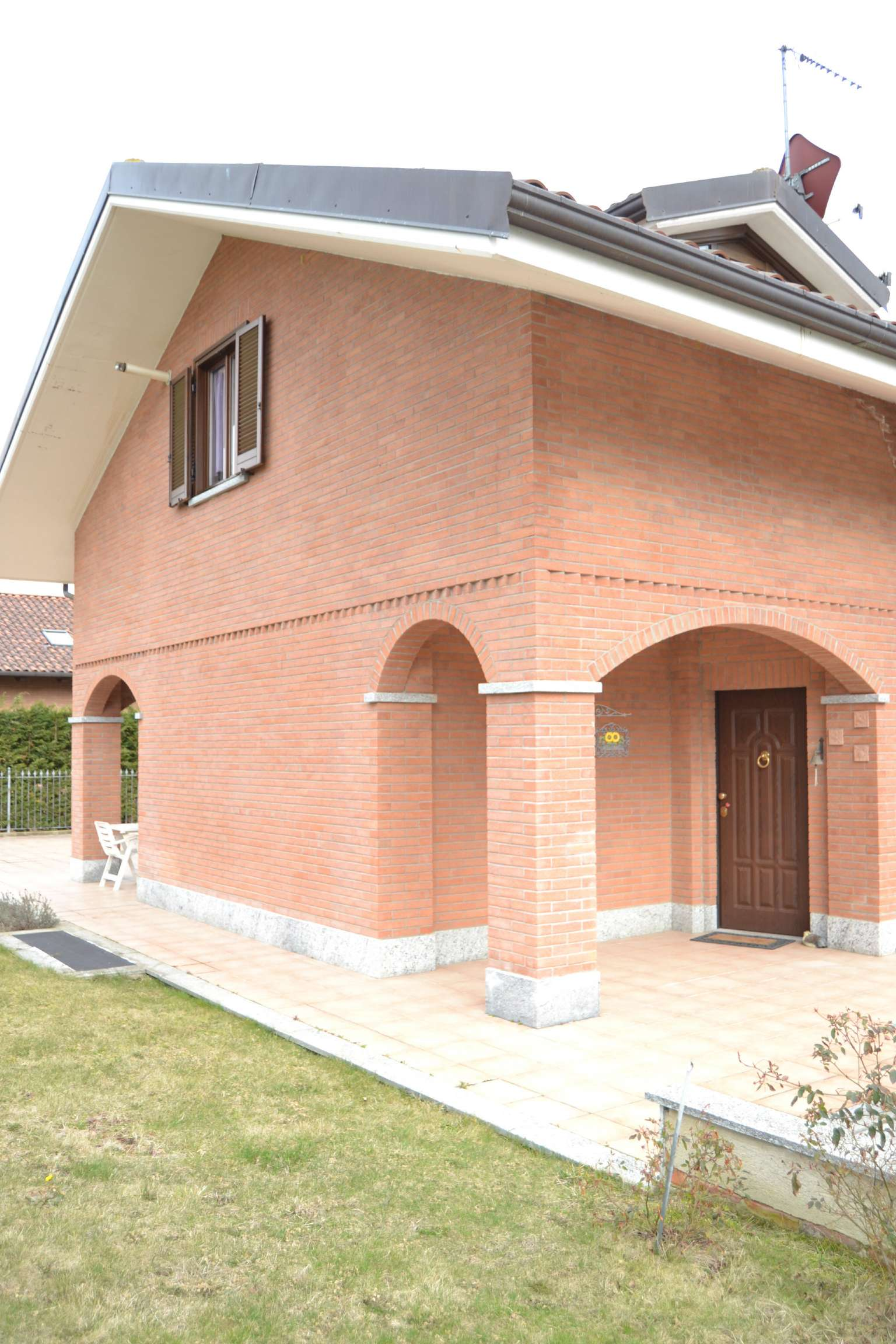 Villa in Vendita a Givoletto