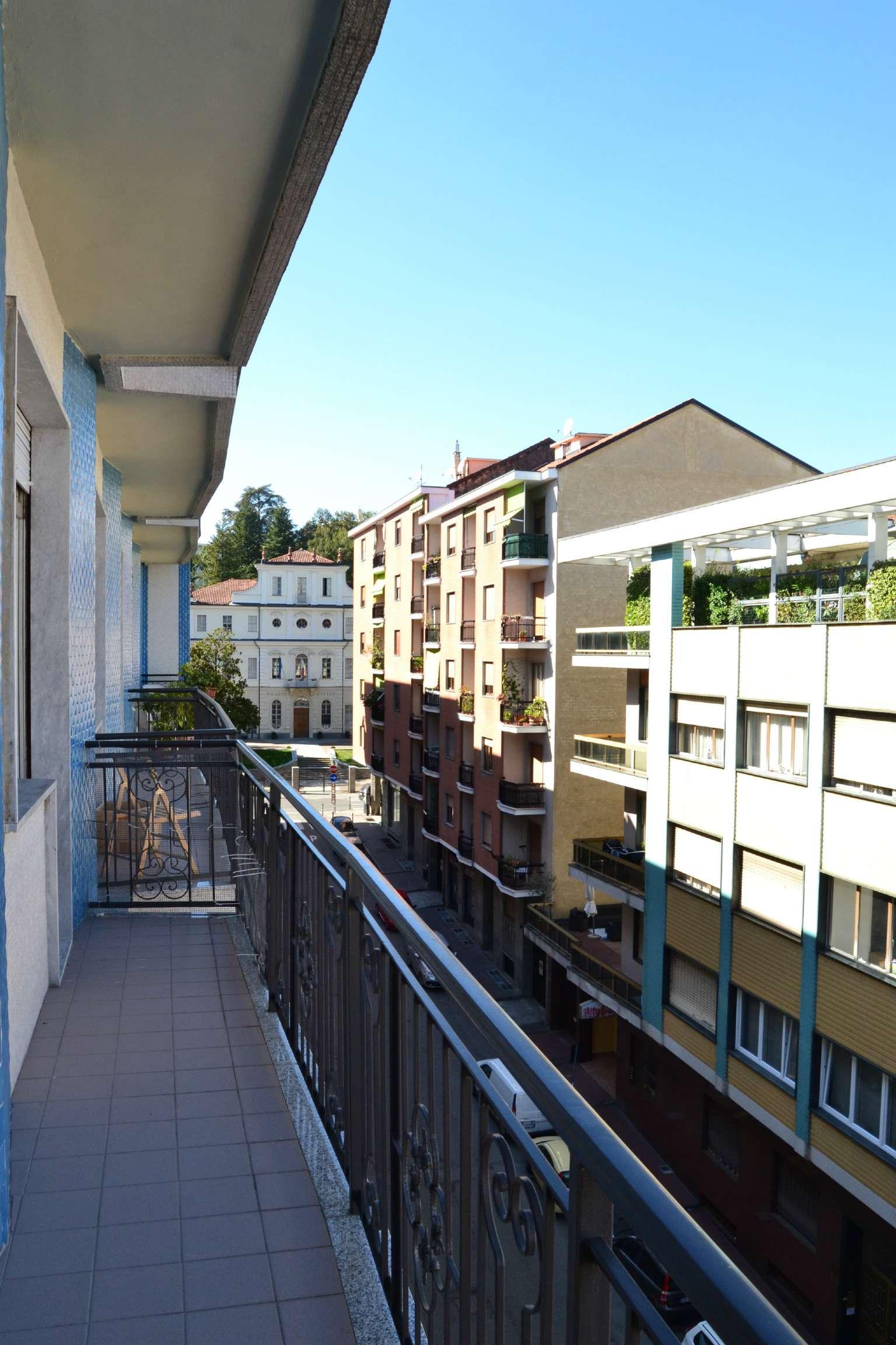 Appartamento in affitto a Rivoli, 9999 locali, prezzo € 550   CambioCasa.it