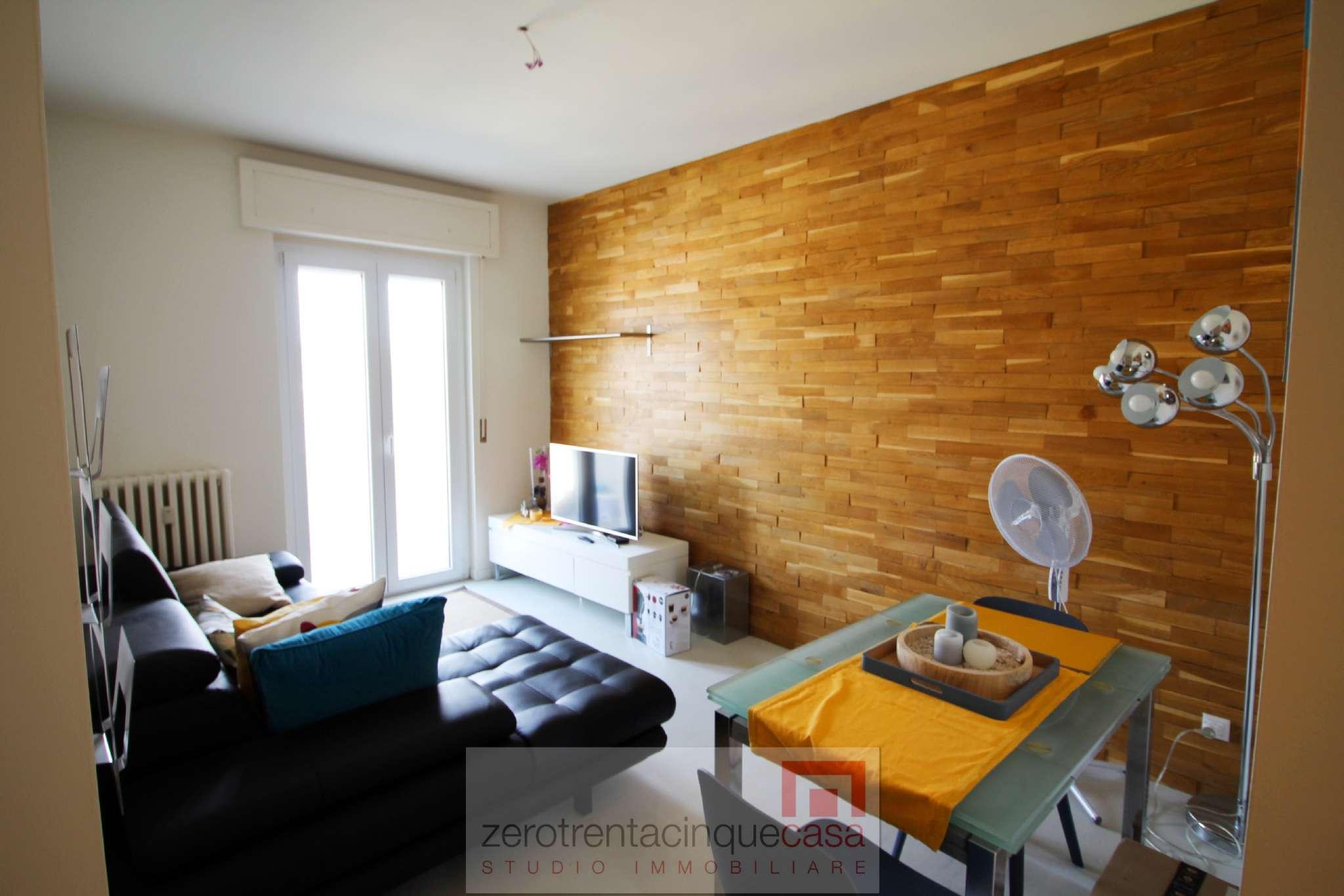 Appartamento ristrutturato arredato in vendita Rif. 8158995