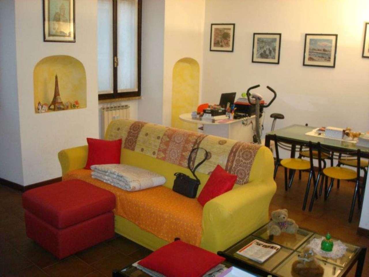 Appartamento in vendita a Casirate d'Adda, 3 locali, prezzo € 84.000 | CambioCasa.it