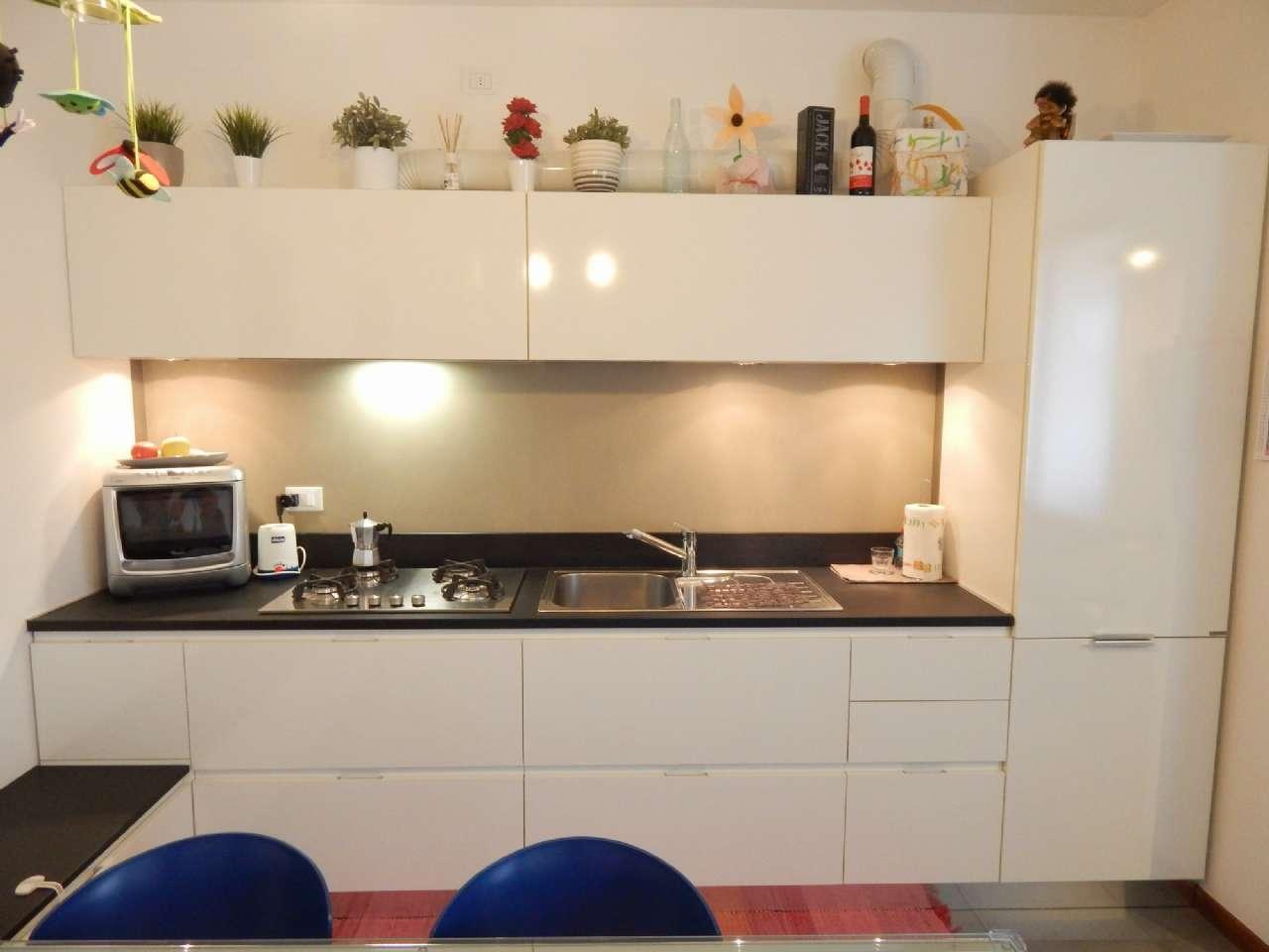 Appartamento in vendita a Treviglio, 2 locali, prezzo € 89.000 | PortaleAgenzieImmobiliari.it