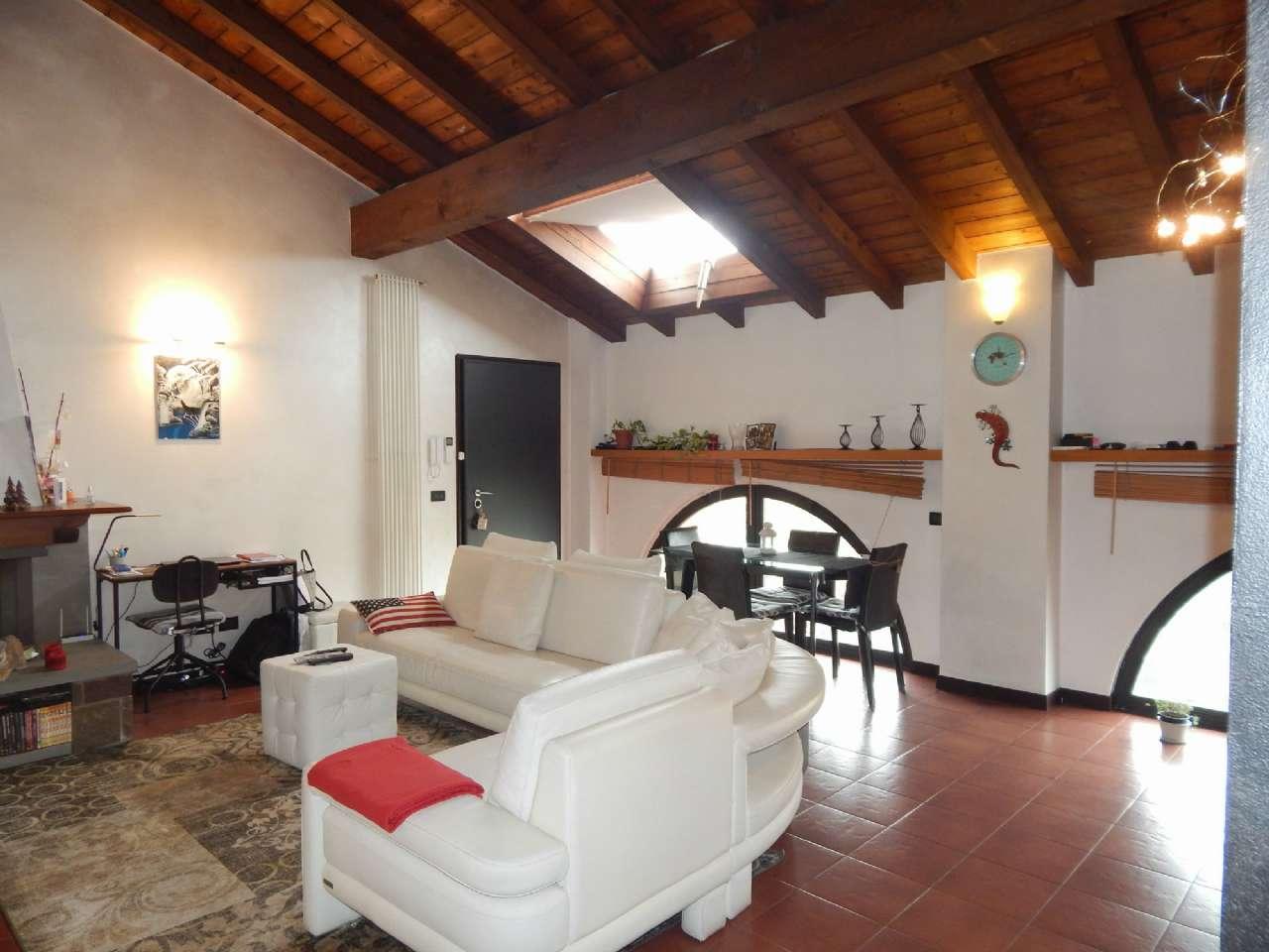 Appartamento in vendita a Calvenzano, 3 locali, prezzo € 112.000 | CambioCasa.it