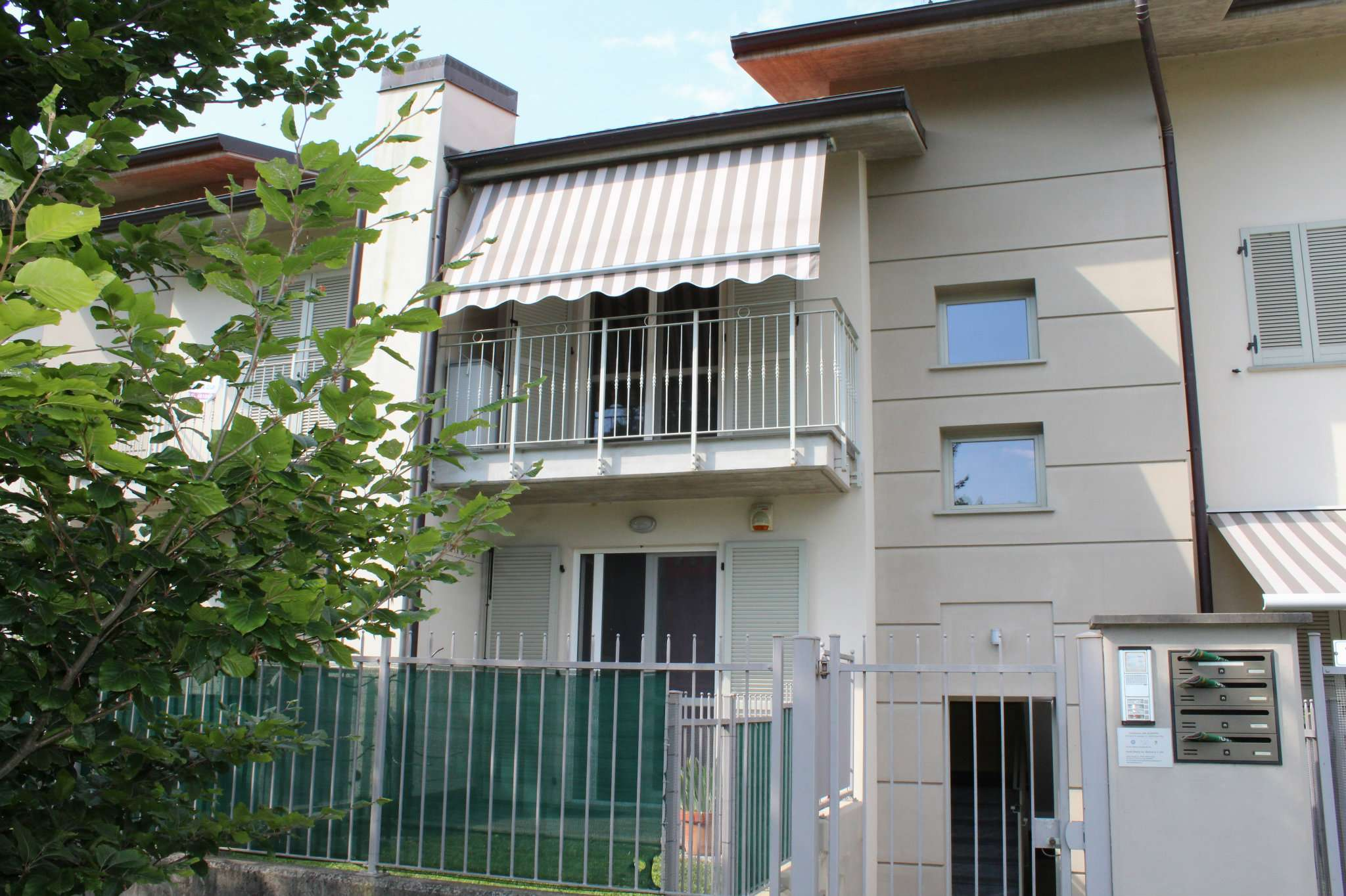 Appartamento in vendita Rif. 7108344