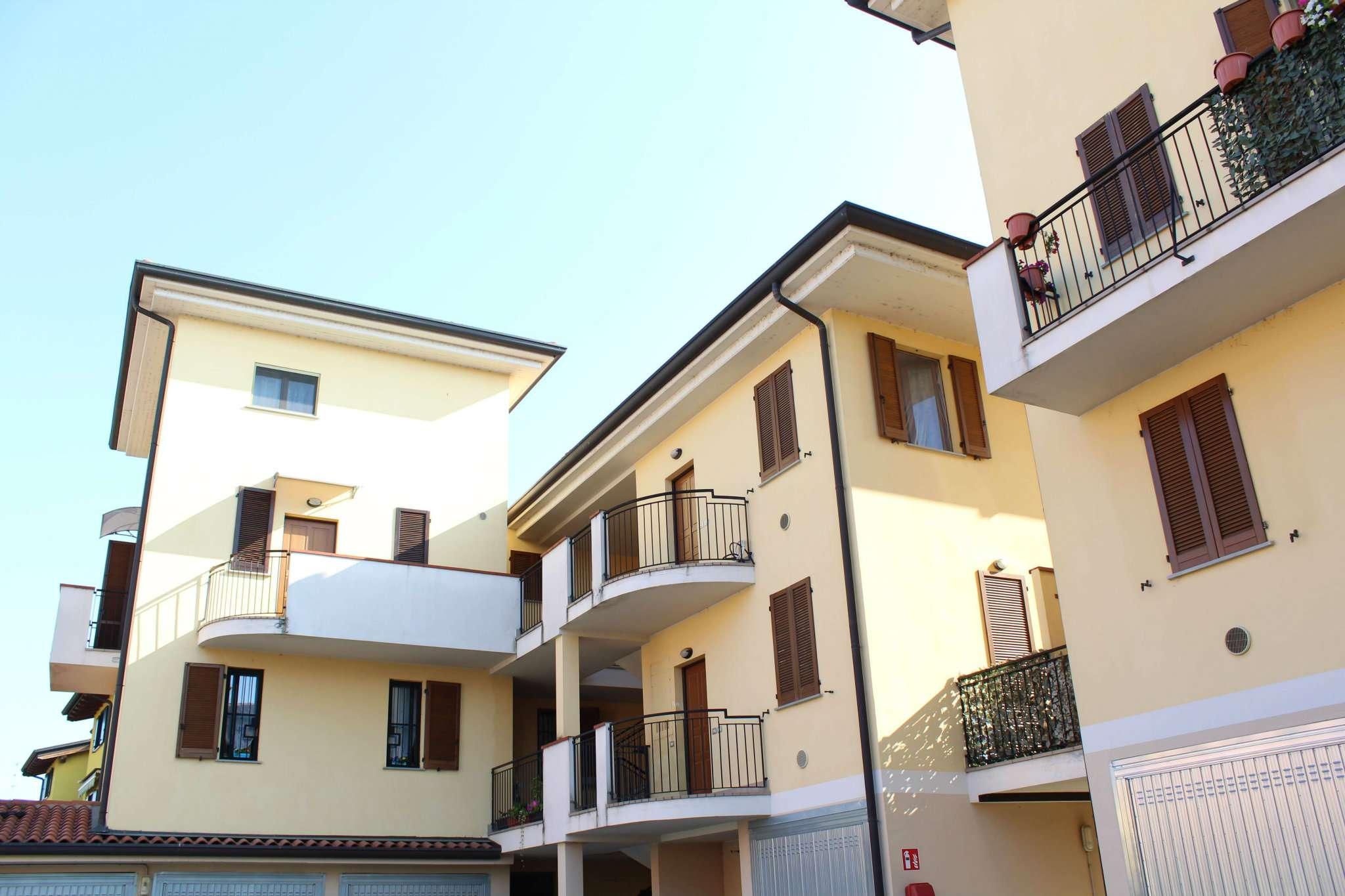 Appartamento in affitto a Agnadello, 2 locali, prezzo € 440 | CambioCasa.it