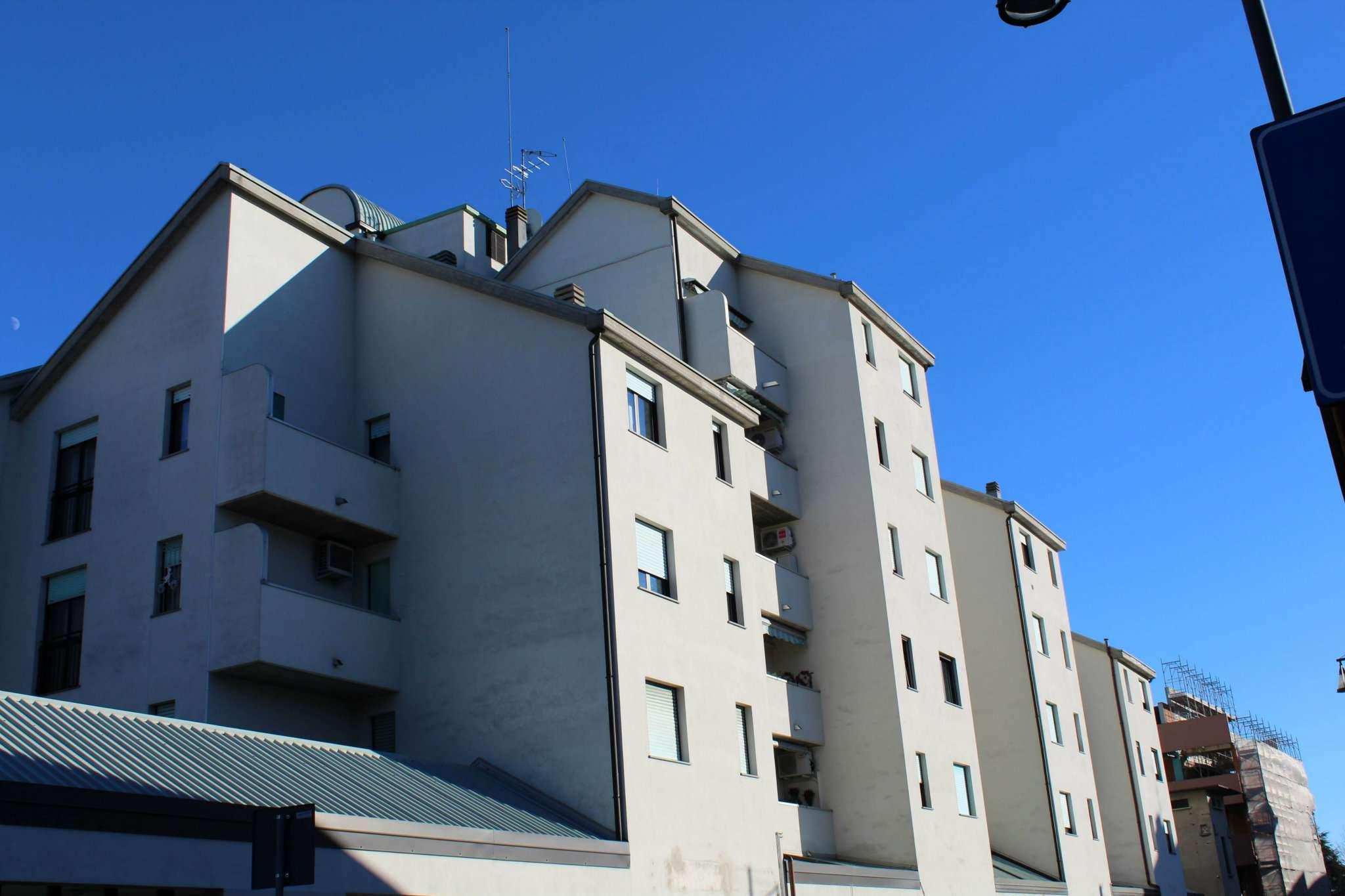 Appartamento in vendita a Treviglio, 3 locali, prezzo € 148.000 | PortaleAgenzieImmobiliari.it