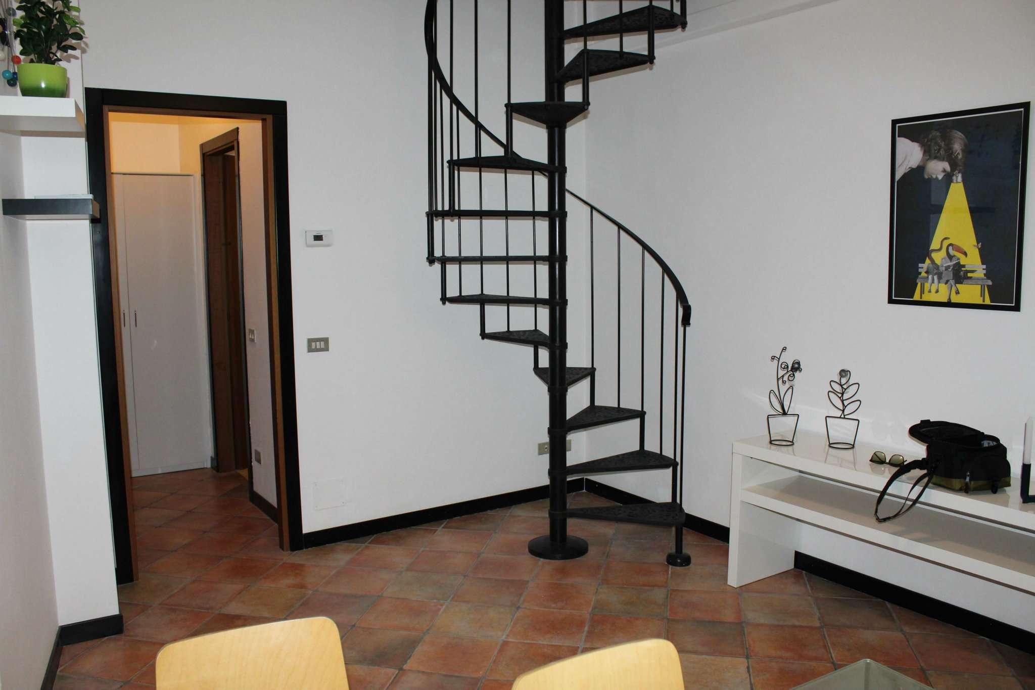 Appartamento in affitto a Treviglio, 3 locali, prezzo € 600   CambioCasa.it