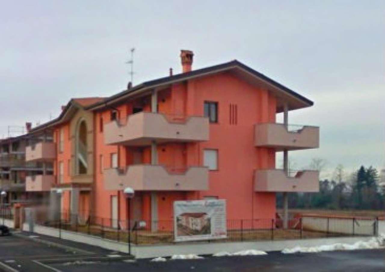 Appartamento in affitto a Bernareggio, 1 locali, prezzo € 450 | PortaleAgenzieImmobiliari.it