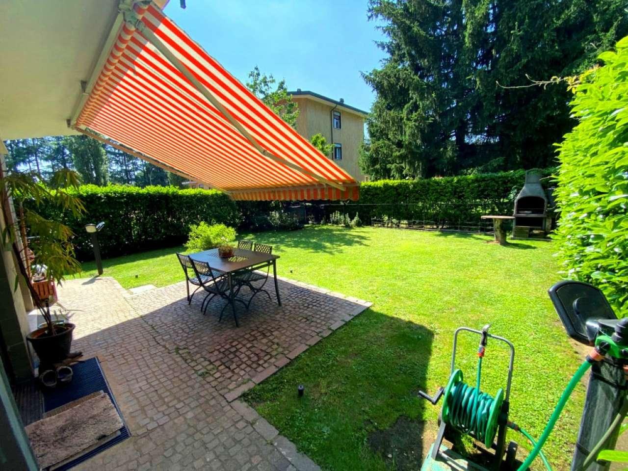 Appartamento in vendita a Arcore, 5 locali, prezzo € 315.000 | PortaleAgenzieImmobiliari.it