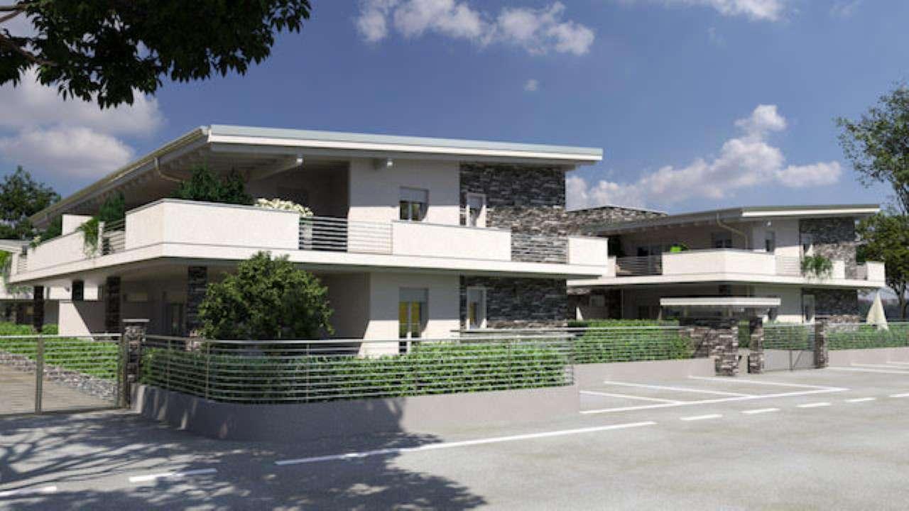 Appartamento in vendita a Arcore, 3 locali, prezzo € 290.000 | PortaleAgenzieImmobiliari.it