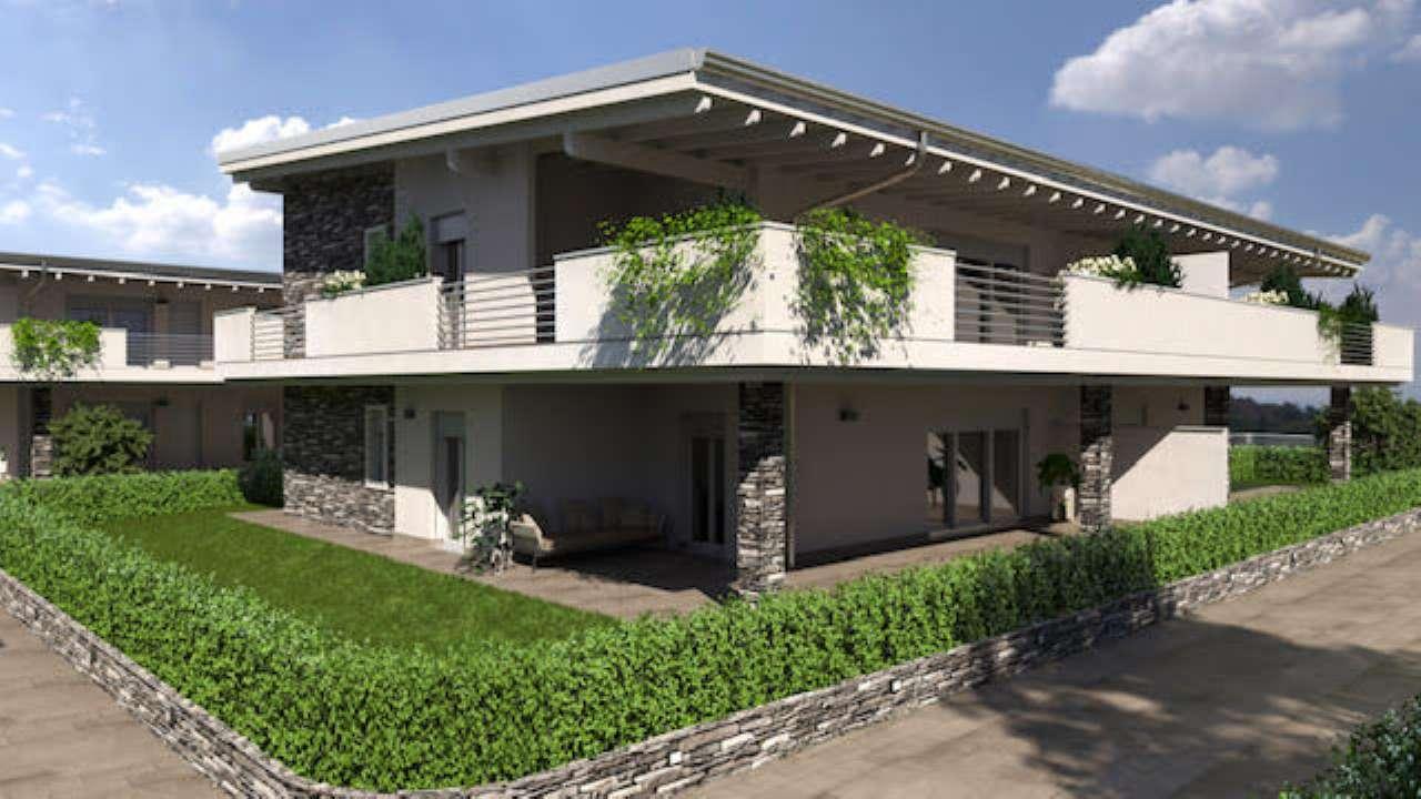 Appartamento in vendita a Arcore, 3 locali, prezzo € 300.000 | PortaleAgenzieImmobiliari.it