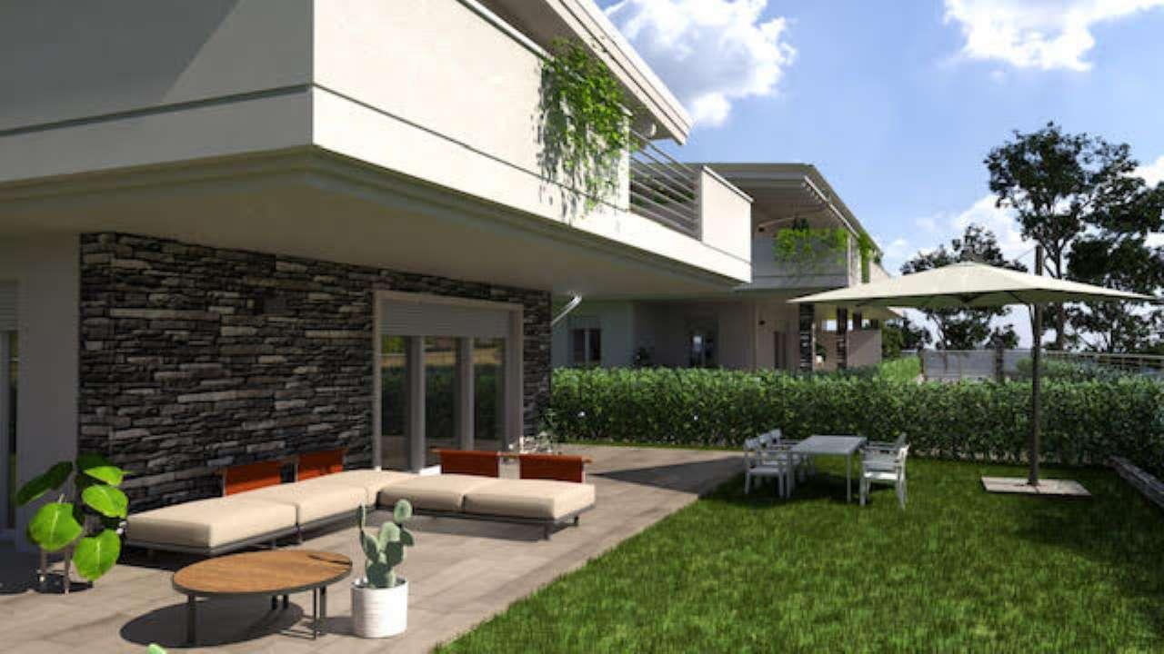 Appartamento in vendita a Arcore, 4 locali, prezzo € 360.000 | PortaleAgenzieImmobiliari.it