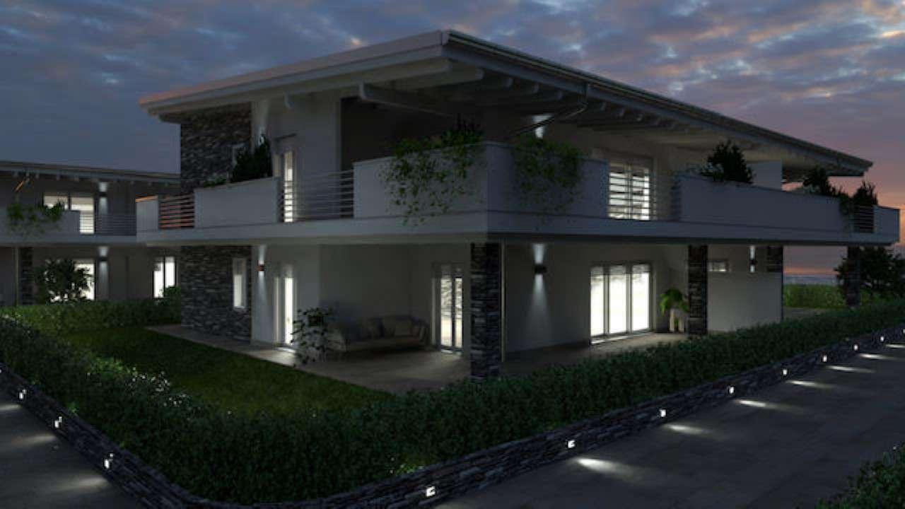 Appartamento in vendita a Arcore, 4 locali, prezzo € 368.000 | PortaleAgenzieImmobiliari.it