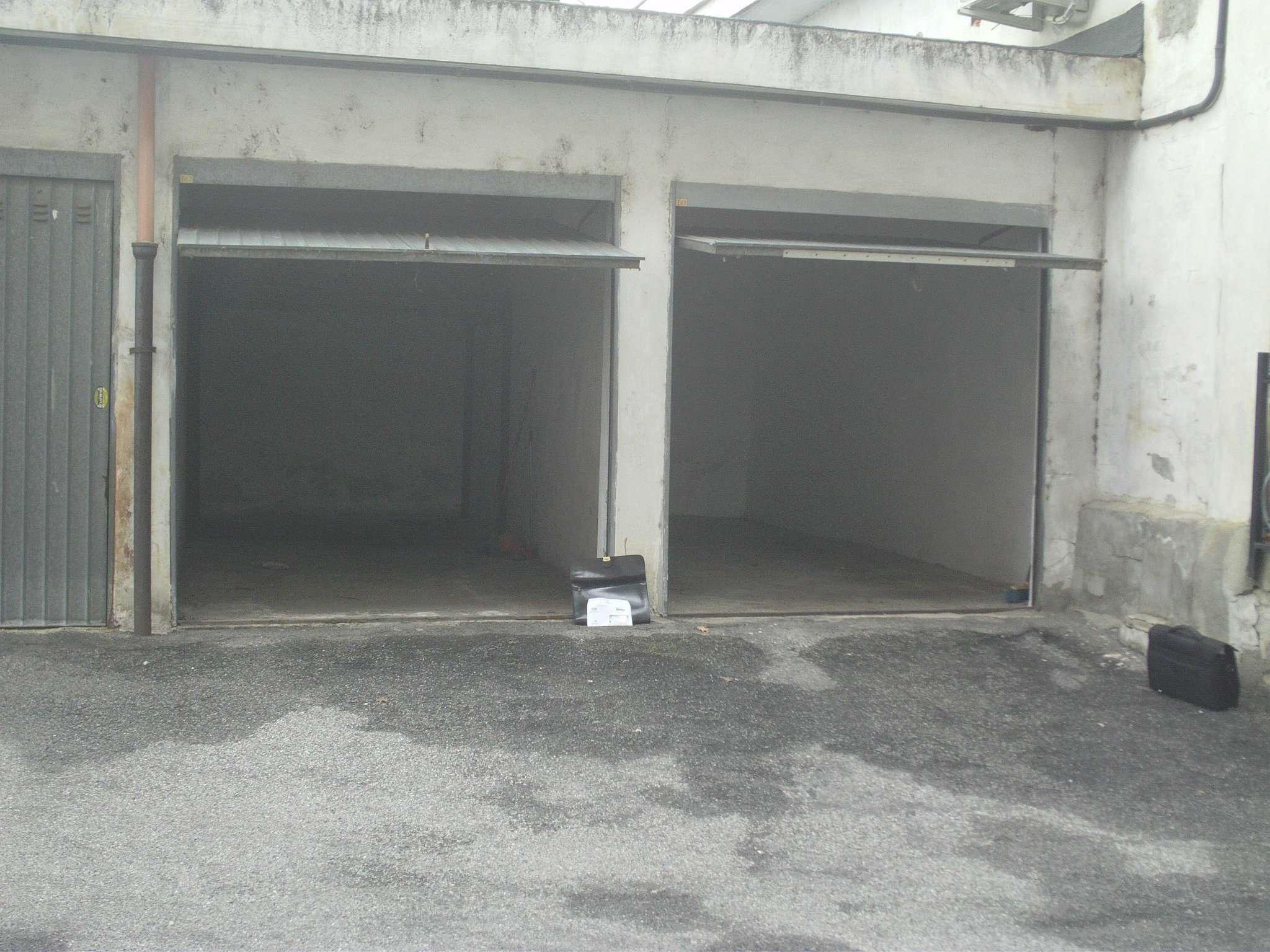Box / Garage in vendita a None, 1 locali, prezzo € 12.500 | CambioCasa.it