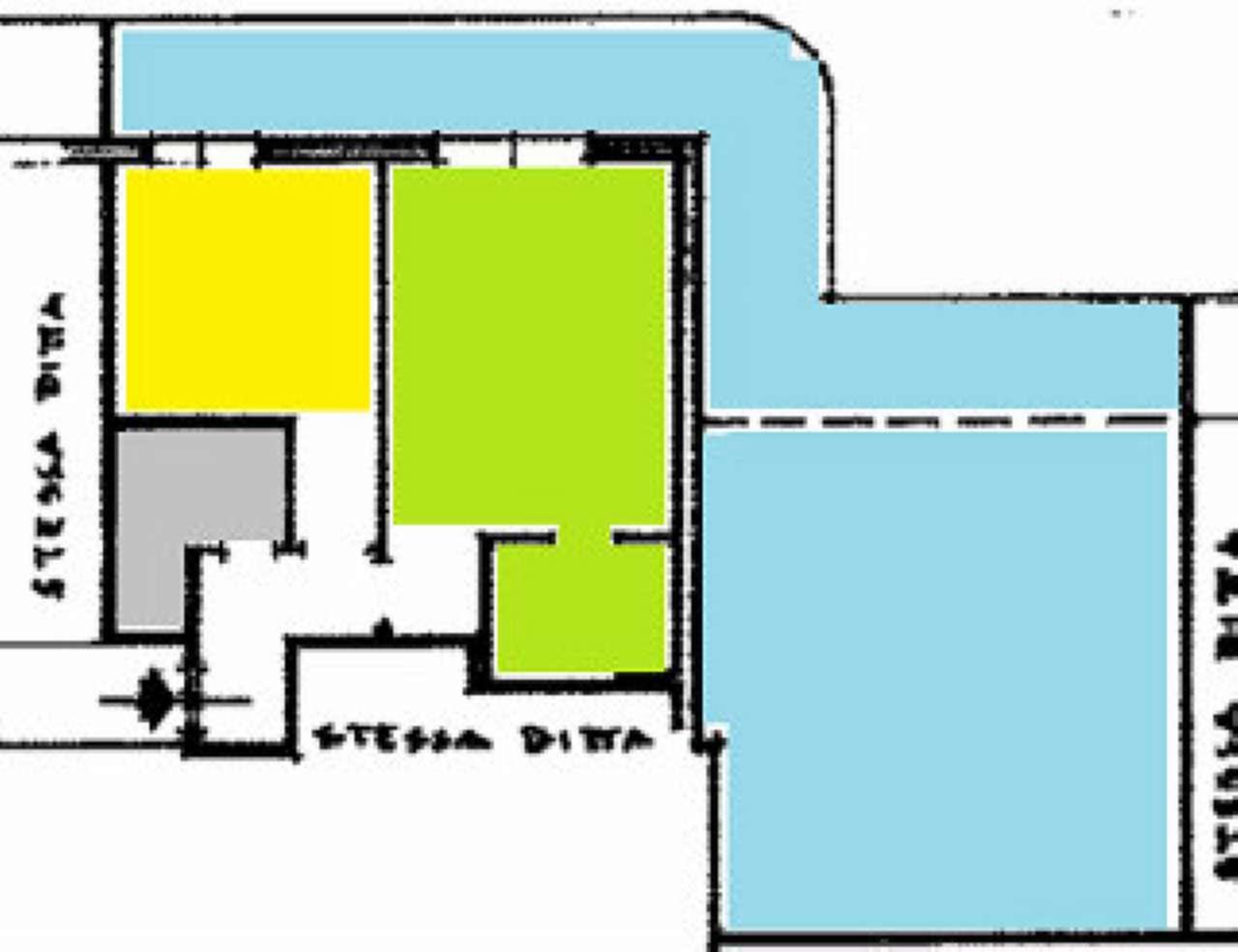 Appartamento in vendita a Loano, 2 locali, prezzo € 250.000 | CambioCasa.it