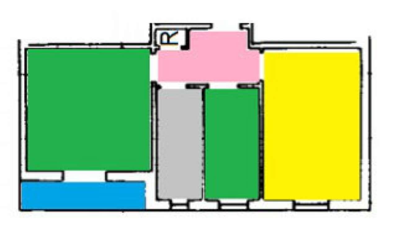 Appartamento in vendita a Loano, 2 locali, prezzo € 155.000 | CambioCasa.it