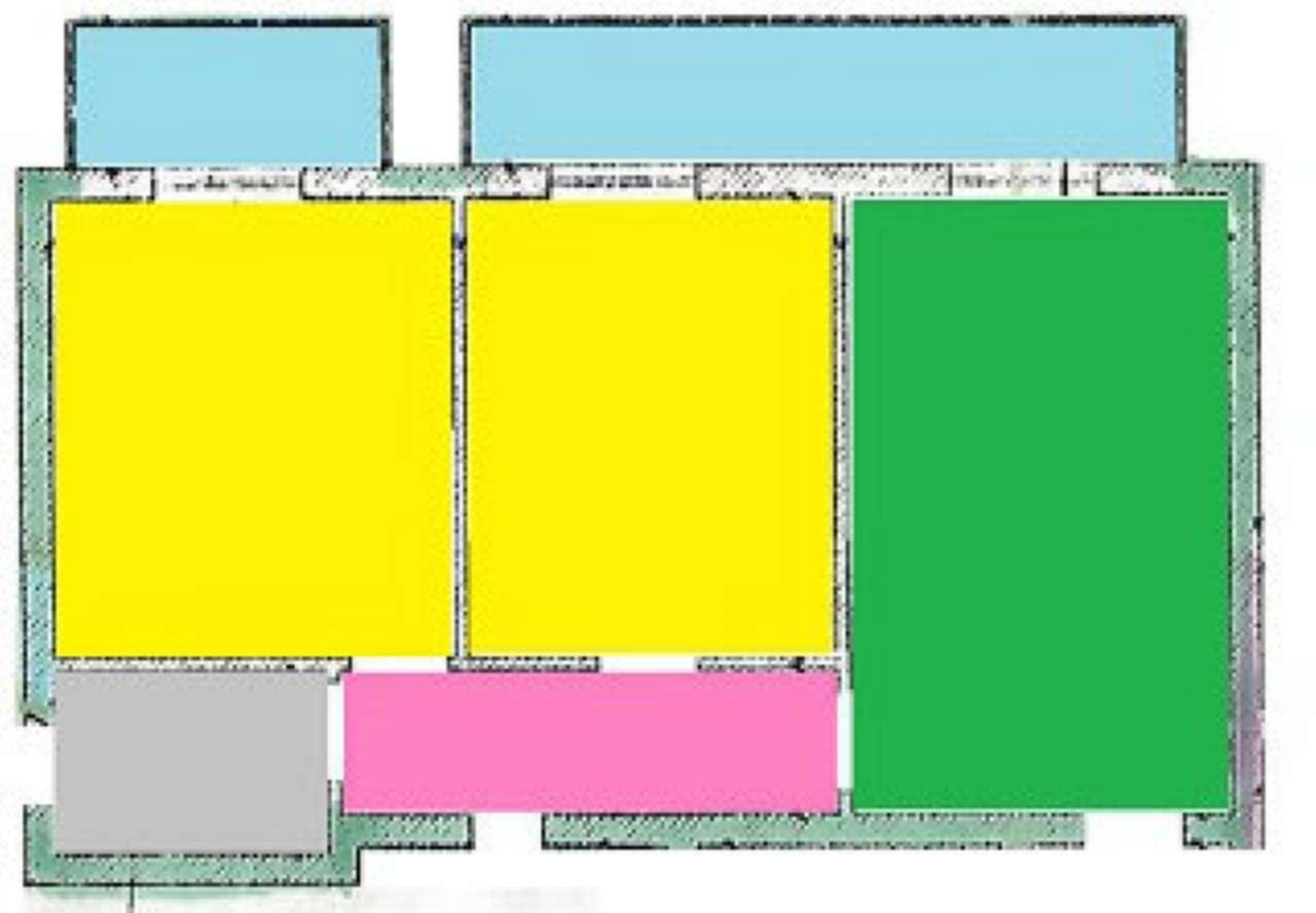 Appartamento in vendita a Toirano, 3 locali, prezzo € 150.000 | PortaleAgenzieImmobiliari.it