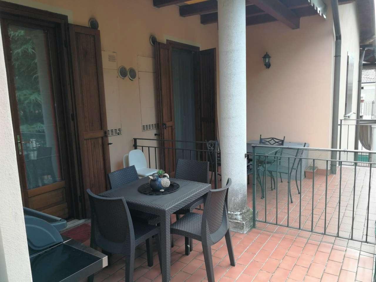 Appartamento in vendita a Torbole Casaglia, 3 locali, prezzo € 130.000 | CambioCasa.it