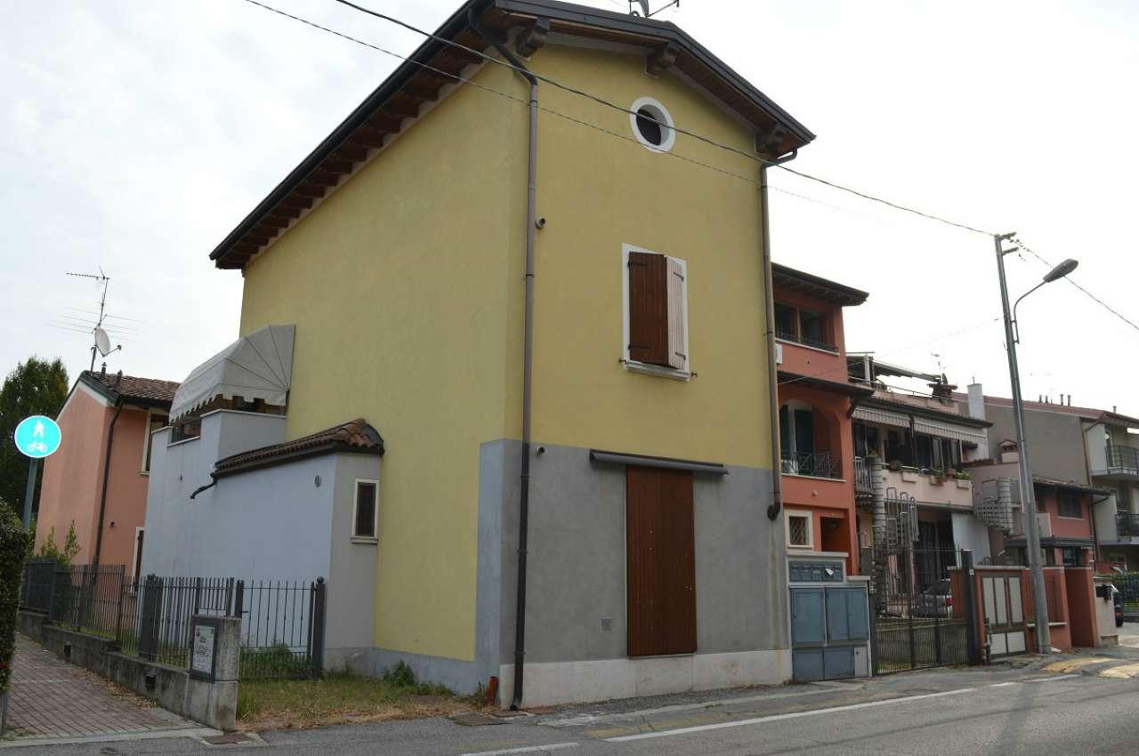 Appartamento in vendita a Montirone, 2 locali, prezzo € 65.000 | CambioCasa.it
