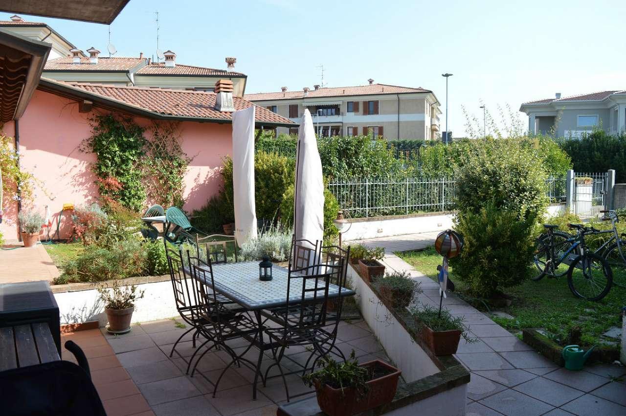 Appartamento in vendita a Montirone, 2 locali, prezzo € 89.000 | CambioCasa.it