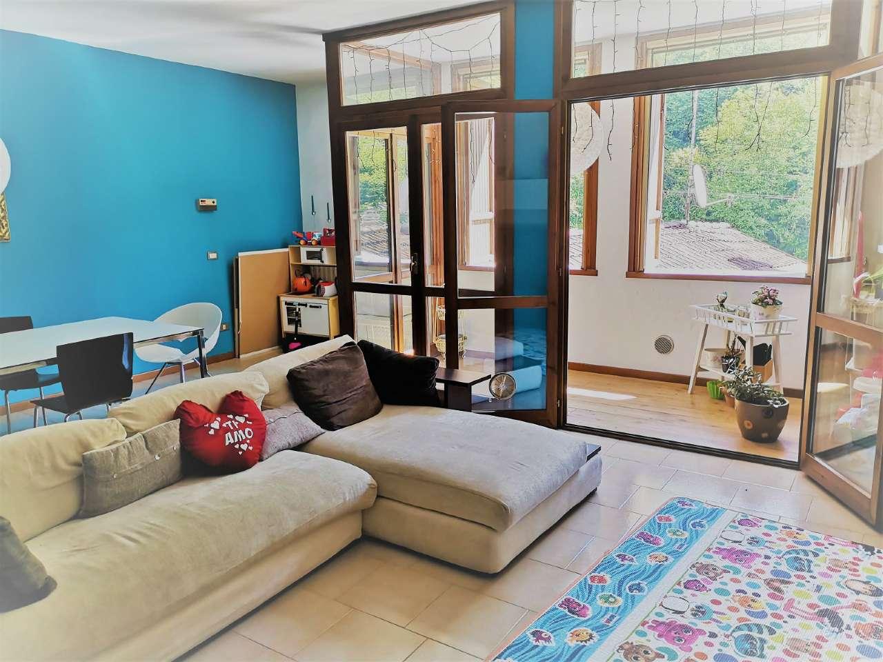 Appartamento in vendita a Gussago, 4 locali, prezzo € 179.000   PortaleAgenzieImmobiliari.it