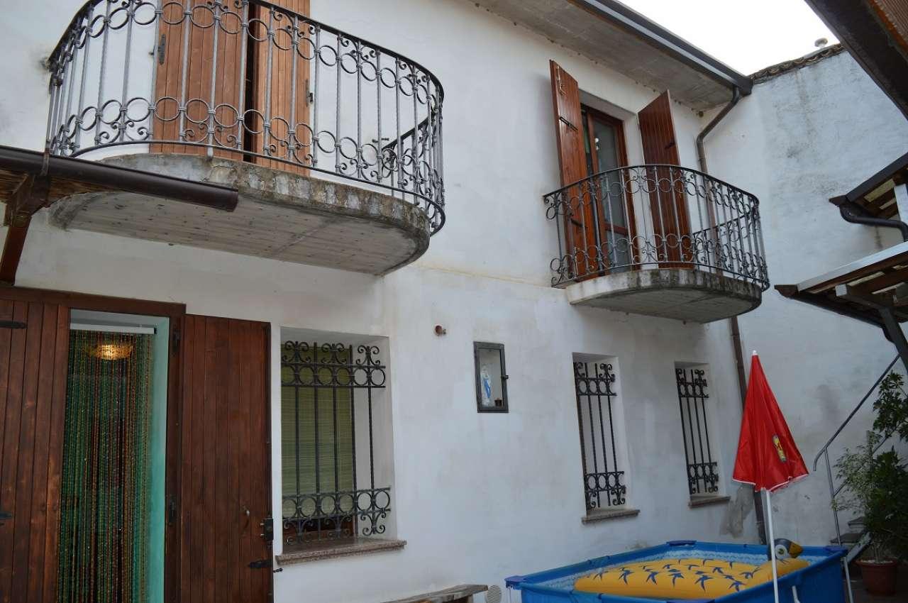 Soluzione Semindipendente in vendita a Fiesse, 4 locali, prezzo € 125.000 | PortaleAgenzieImmobiliari.it