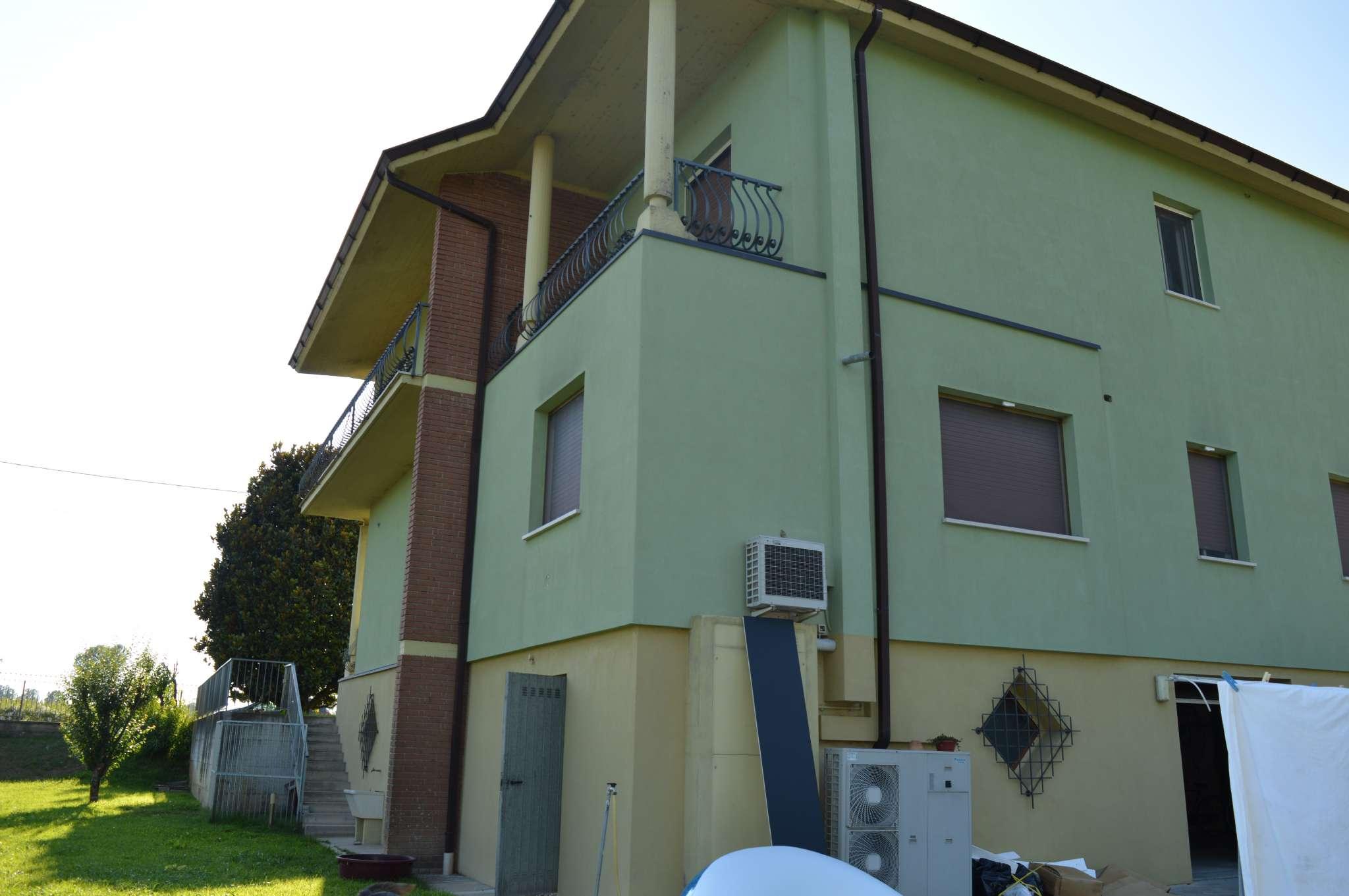 Appartamento in vendita a Fiesse, 4 locali, prezzo € 105.000 | PortaleAgenzieImmobiliari.it
