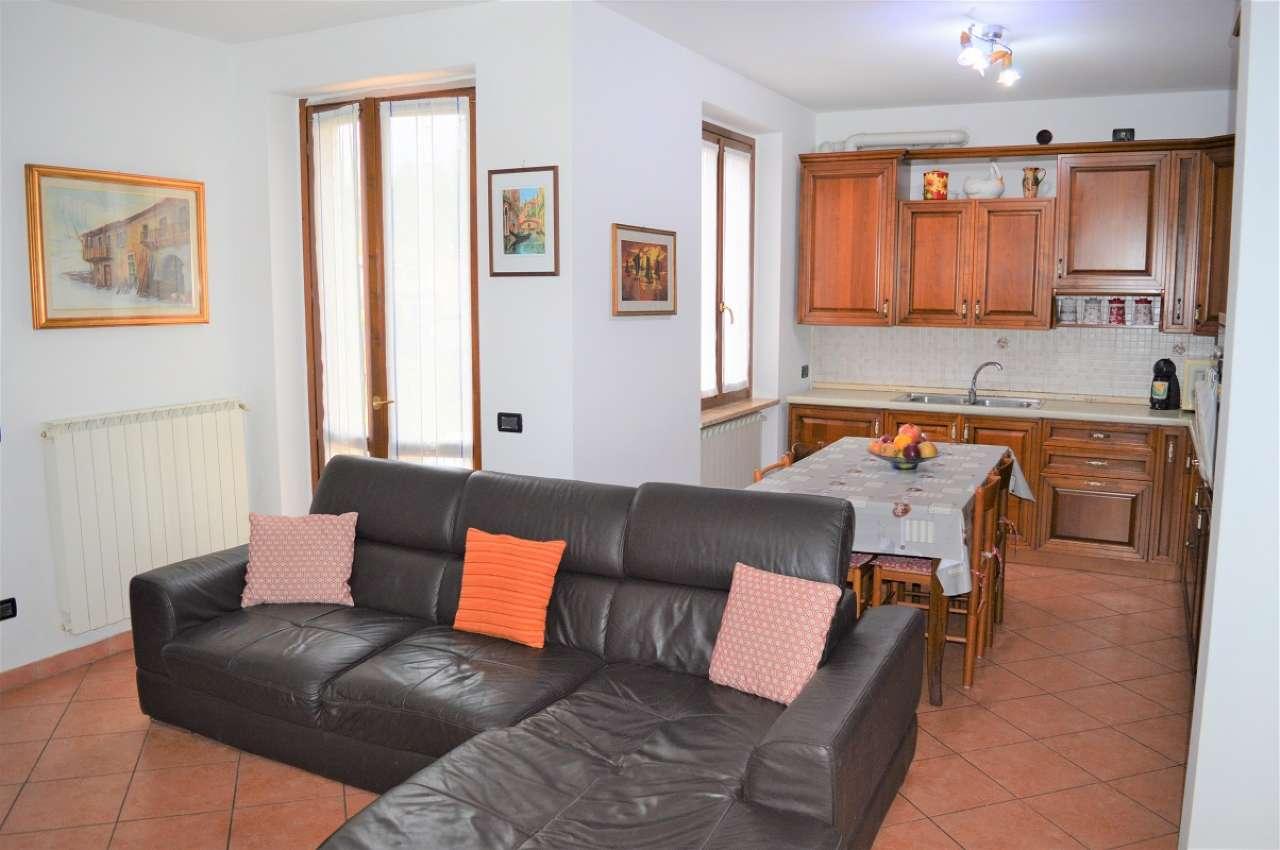 Appartamento in vendita a Capriano del Colle, 3 locali, prezzo € 119.000 | PortaleAgenzieImmobiliari.it