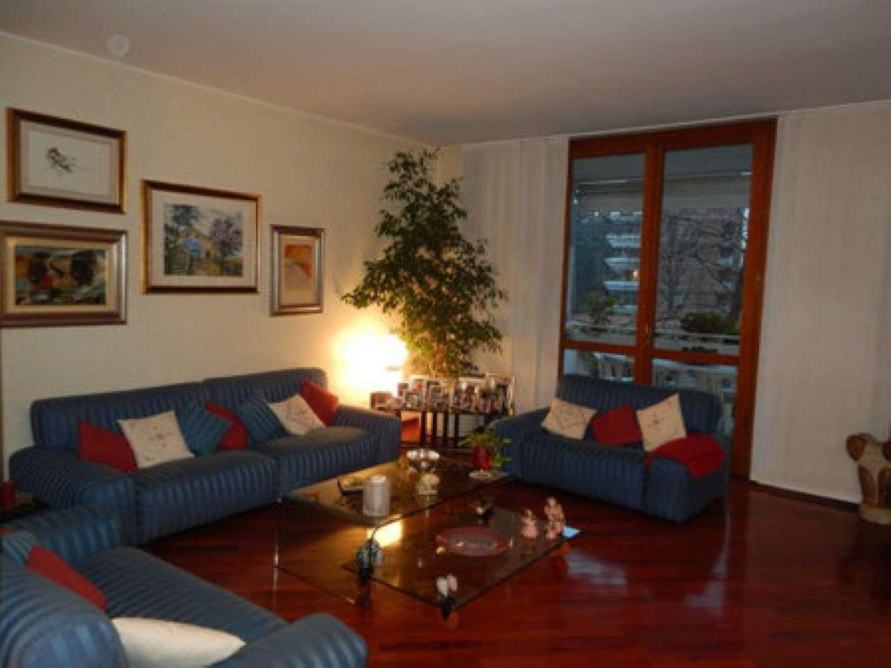 Appartamento in vendita a Segrate, 4 locali, prezzo € 600.000 | PortaleAgenzieImmobiliari.it