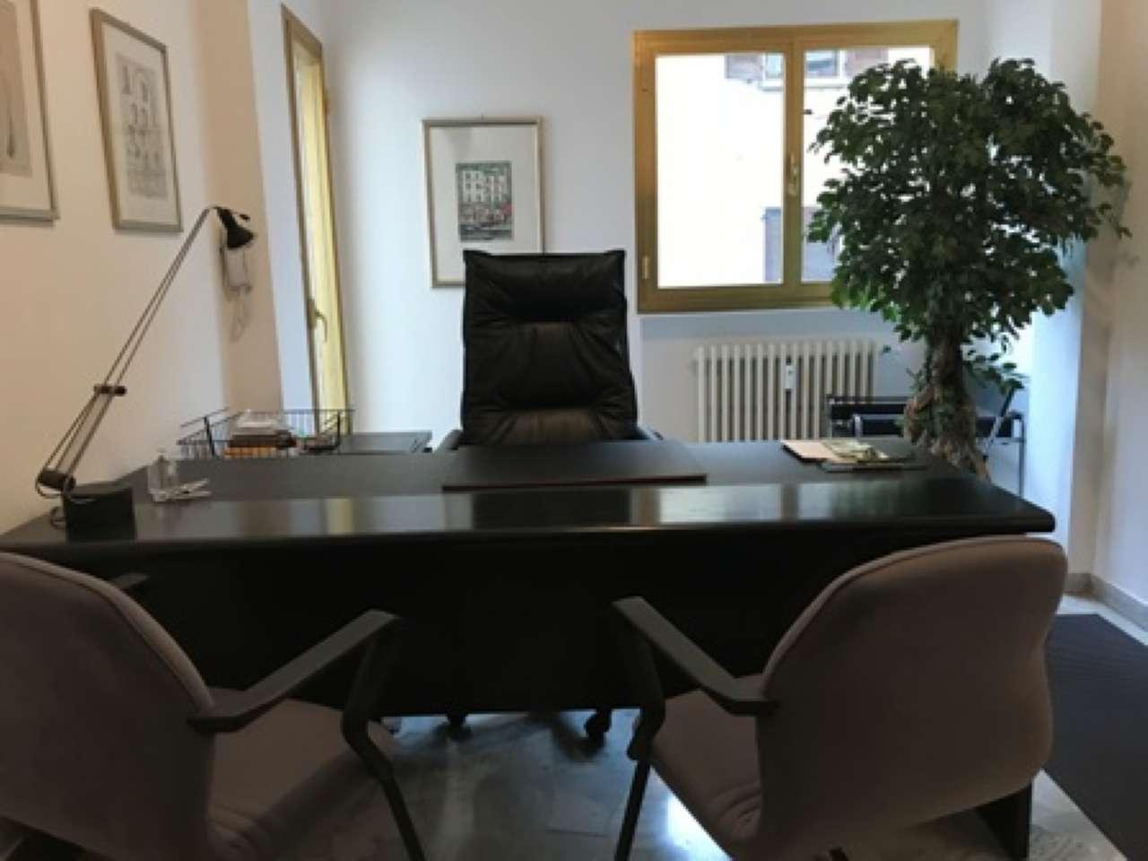 Ufficio / Studio in affitto a Melzo, 2 locali, prezzo € 700 | CambioCasa.it