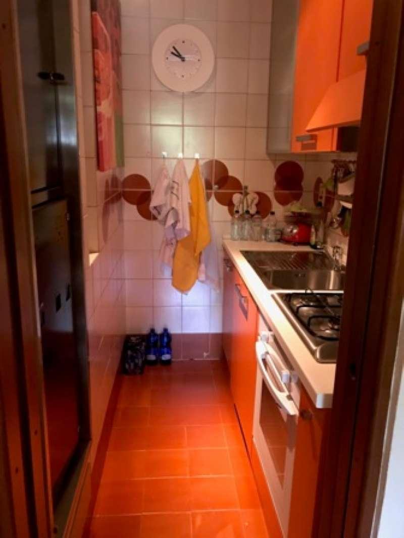 Appartamento arredato in vendita Rif. 7283925