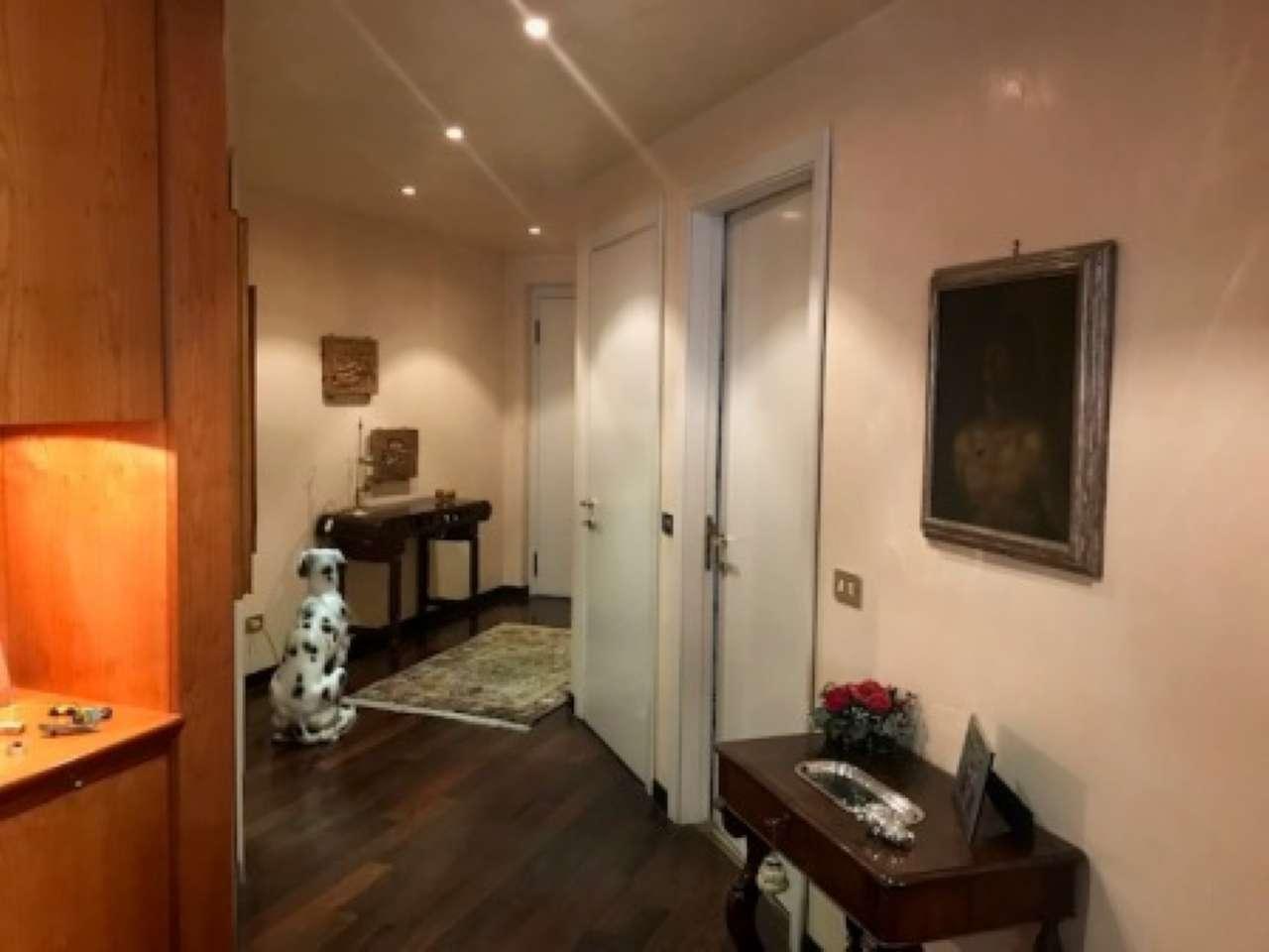 Appartamento in ottime condizioni in vendita Rif. 8849748