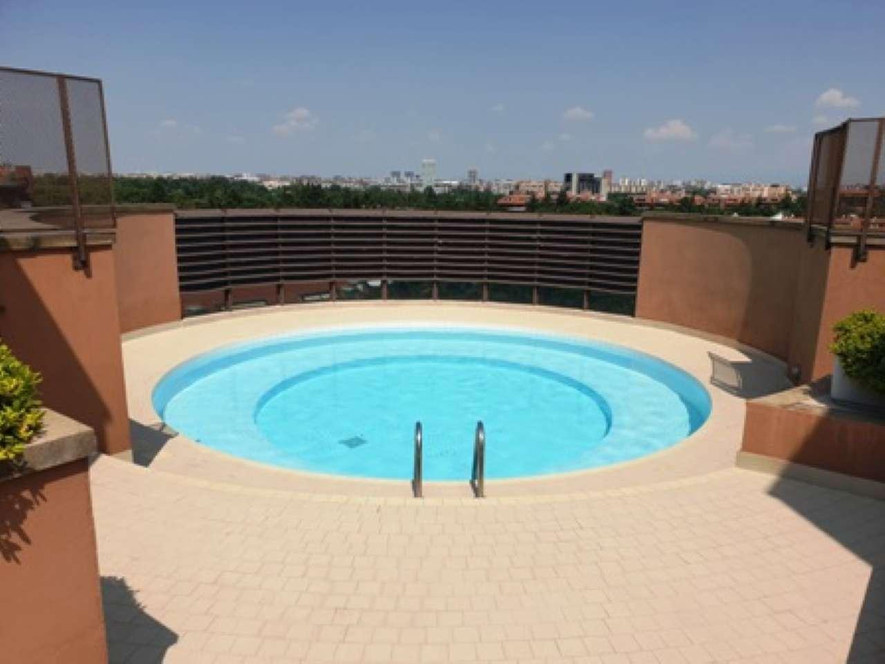 Attico / Mansarda in vendita a Segrate, 7 locali, prezzo € 1.400.000 | PortaleAgenzieImmobiliari.it