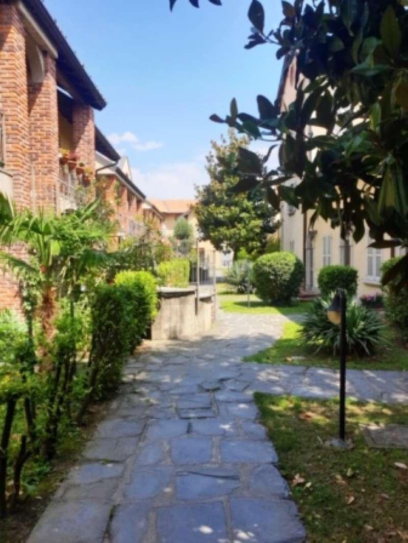 Appartamento in vendita a Bellinzago Lombardo, 5 locali, prezzo € 290.000 | CambioCasa.it