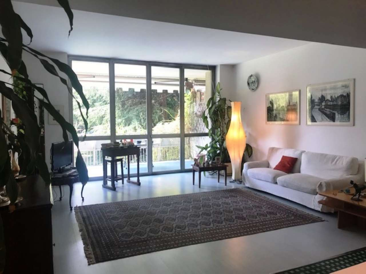 Appartamento in vendita a Segrate, 3 locali, prezzo € 400.000   CambioCasa.it