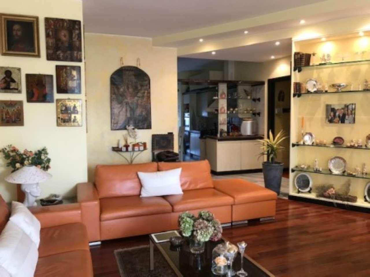 Appartamento in vendita a Segrate, 4 locali, prezzo € 520.000   PortaleAgenzieImmobiliari.it