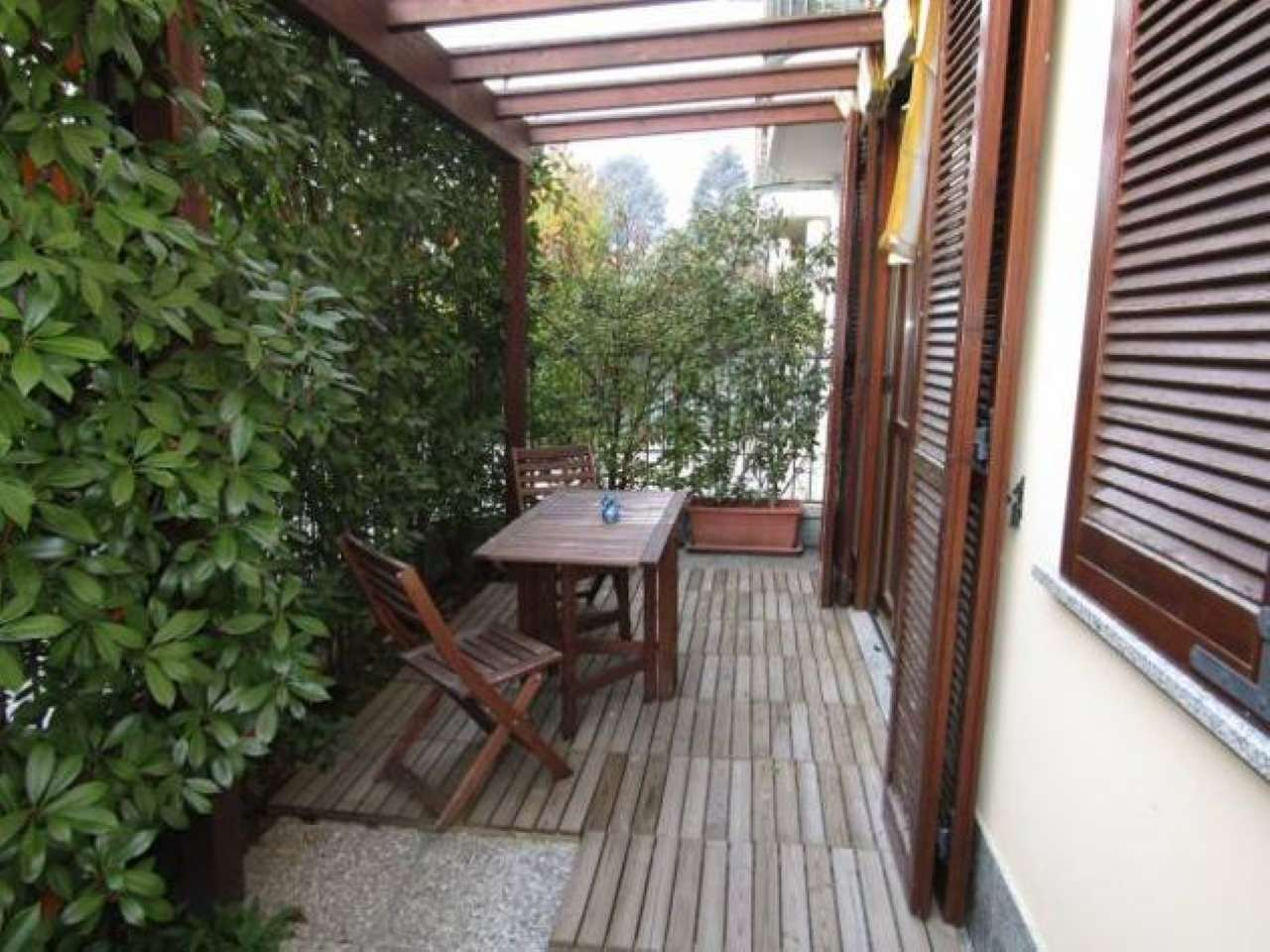Appartamento in affitto a Segrate, 3 locali, prezzo € 1.000   PortaleAgenzieImmobiliari.it