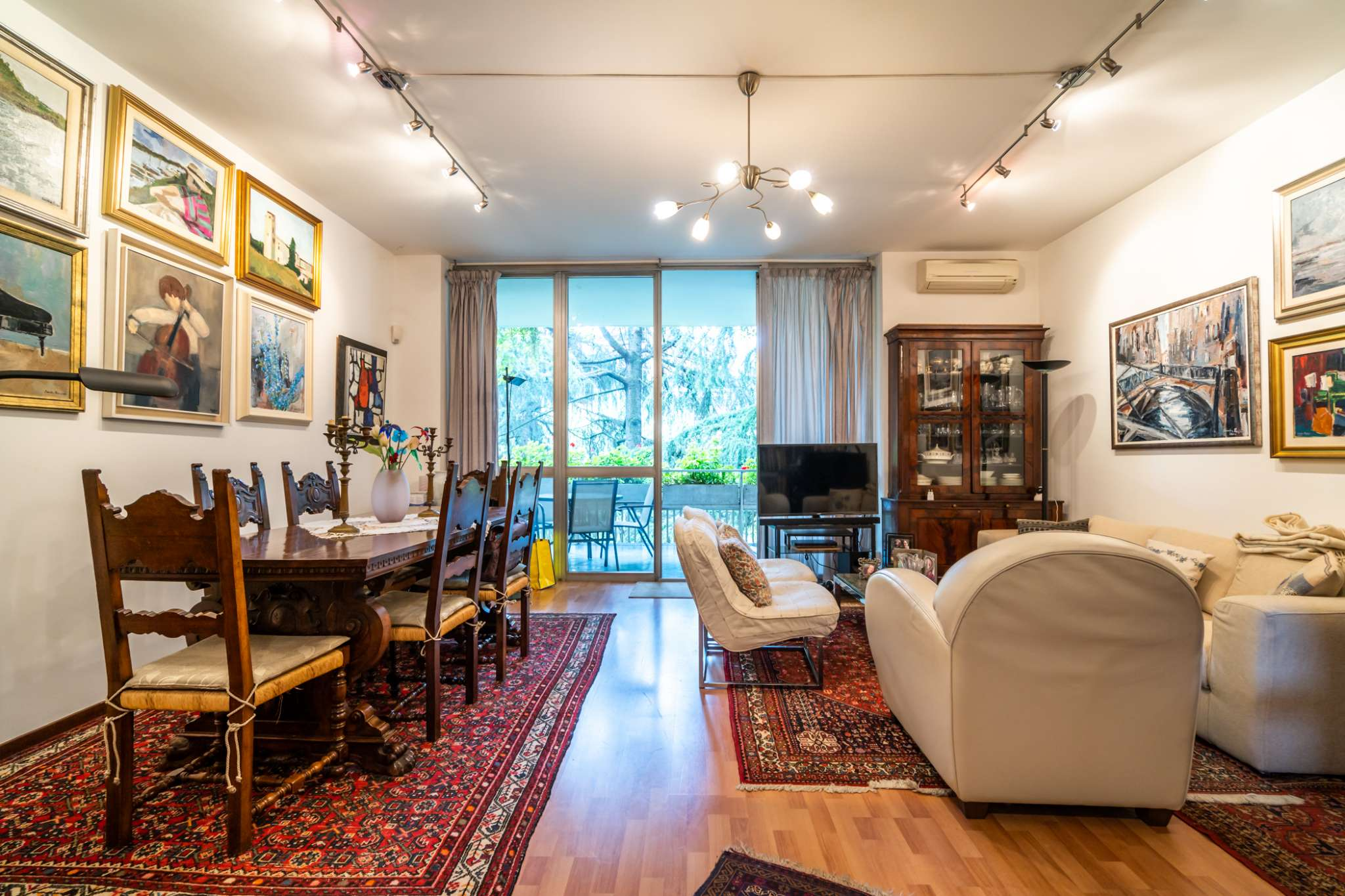 Appartamento in vendita a Segrate, 4 locali, prezzo € 410.000 | PortaleAgenzieImmobiliari.it