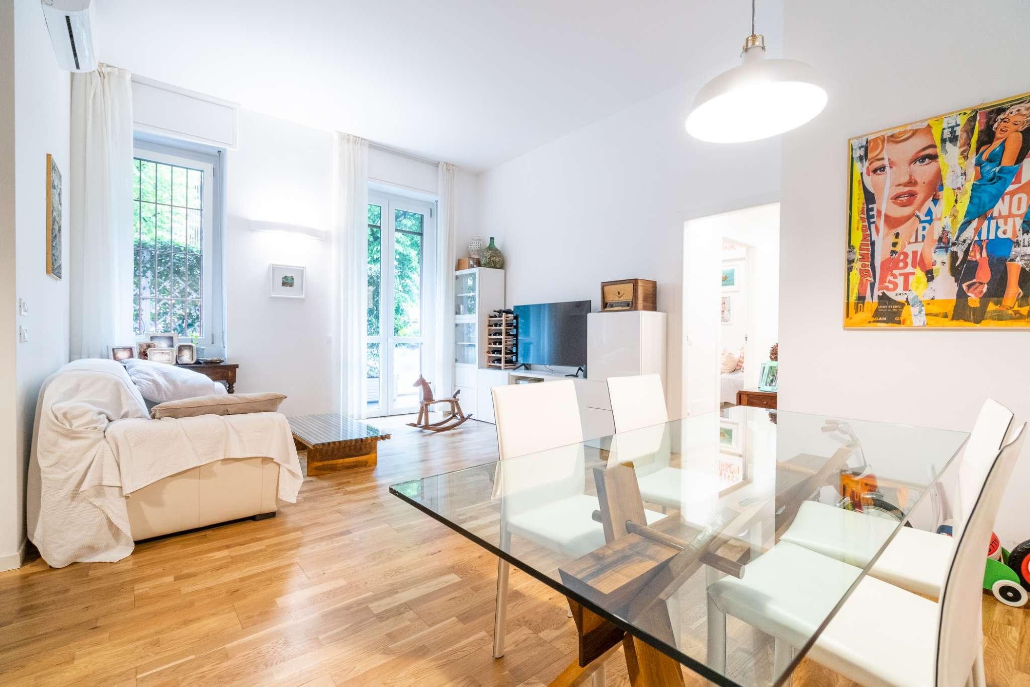 Appartamento in vendita a Segrate, 3 locali, prezzo € 340.000 | PortaleAgenzieImmobiliari.it