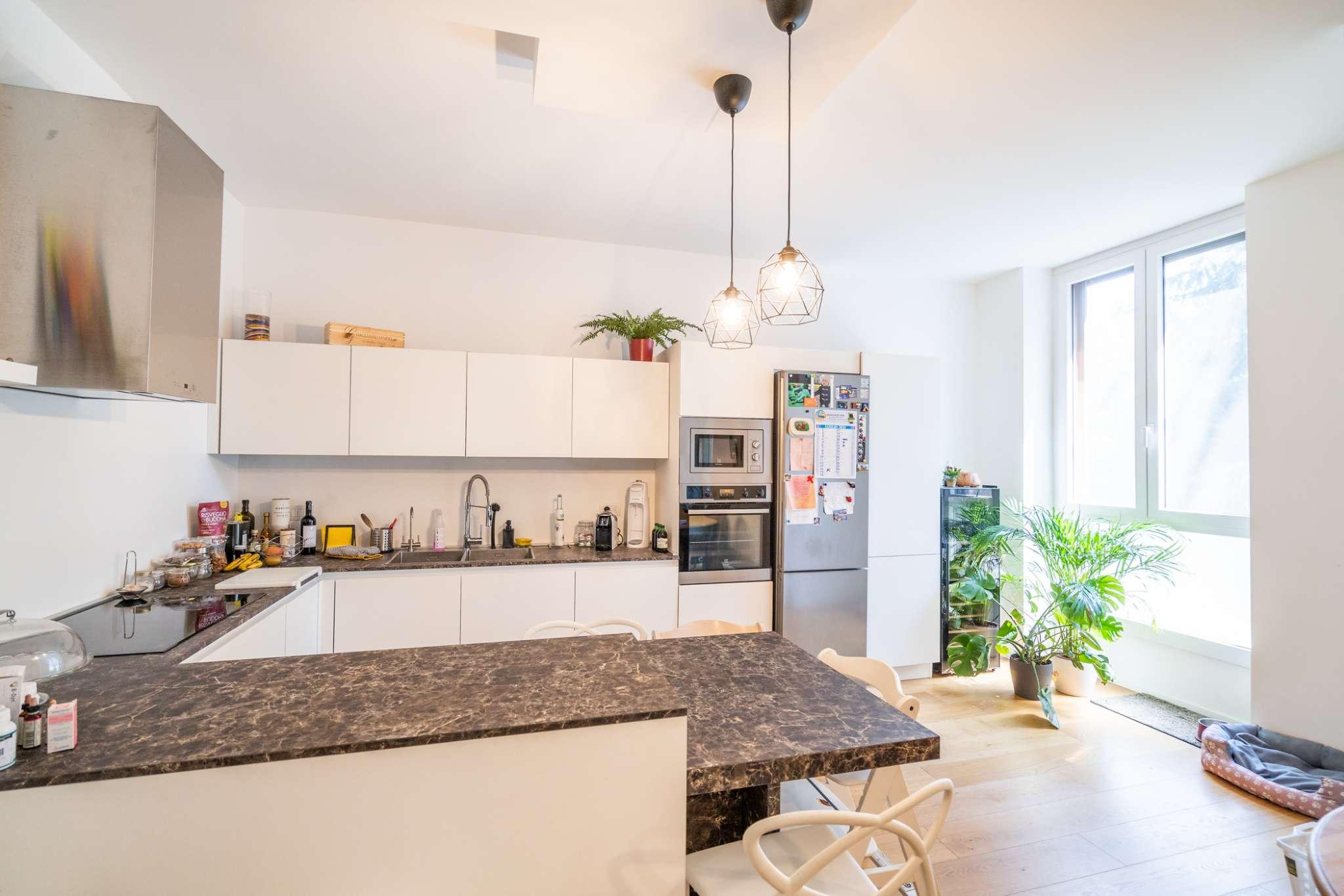 Appartamento in vendita a Segrate, 5 locali, prezzo € 830.000 | PortaleAgenzieImmobiliari.it